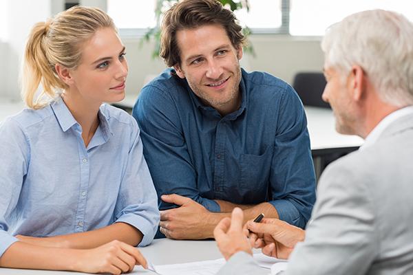 Advisor, planner, retirement, couple
