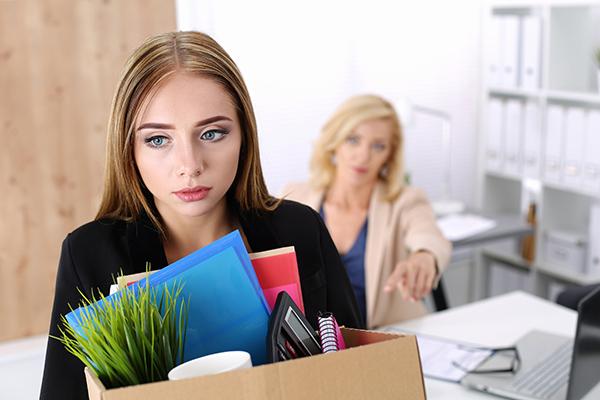 Employee, EPLI, Fired