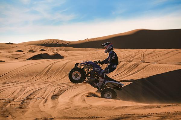Off road vehicle, ATV, quad, insurance