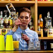 bar, nightclub, cocktails, bartender, antelope valley